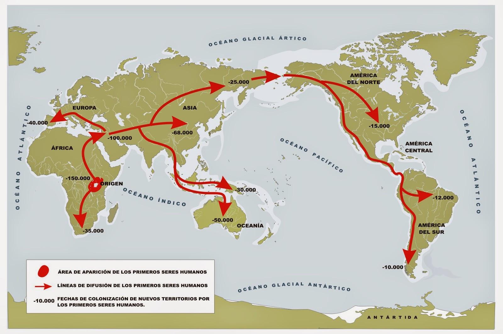 Profesor de Historia, Geografía y Arte: Mapas históricos
