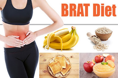 What to eat and not to eat on Brats diet