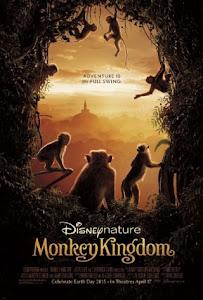 Vương Quốc Khỉ