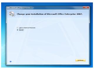 Outlook Customer Service