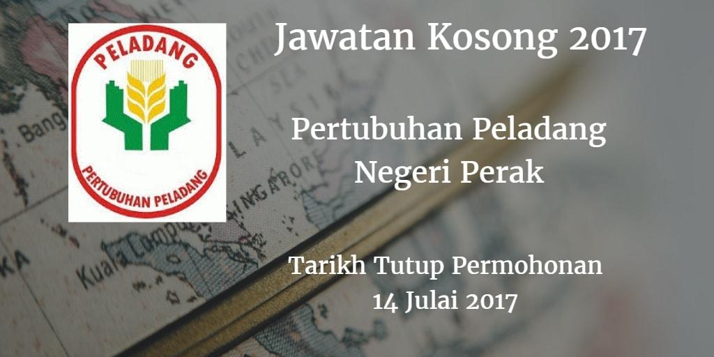 Jawatan Kosong PPNPK 14 Julai 2017
