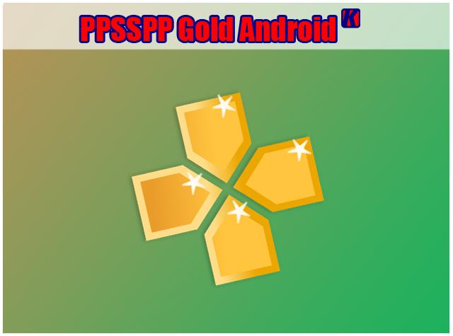 Cara Install dan Bermain Game PSP di Android Dengan PPSSPP