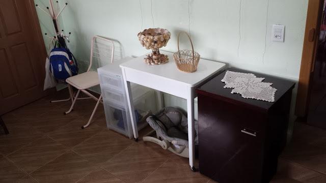 Criando um Home Command Center - Como a Edel fez?