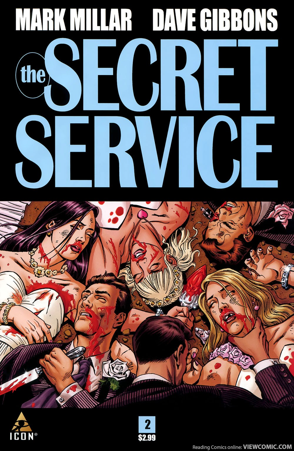 secret service viewcomic reading comics online for free 2018