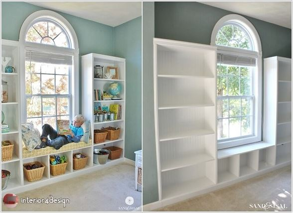 Reading Corner For Children 5