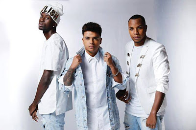 Dream Boyz - Doidão
