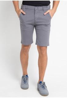 Tips Paling Penting Dalam Memilih Celana Pria