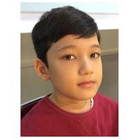 Biodata Alwi Assegaf pemain sinetron Cahaya Hati RCTI