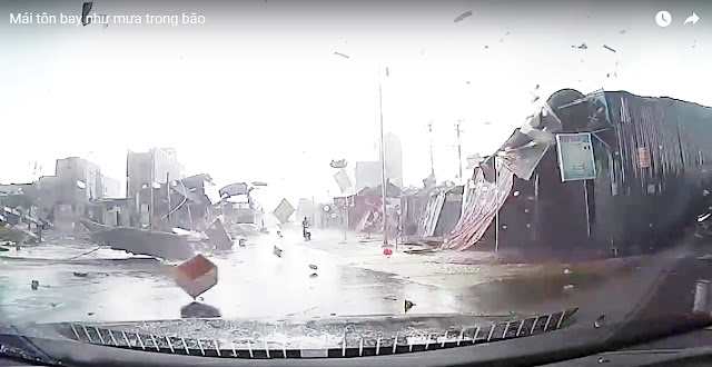 Tư vấn của KSXD nên dùng tôn nào tối ưu cho vùng hay gặp bão để an toàn nhất