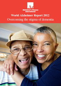 World Alzheimers Report Reveals Negative Perceptions About People with Dementia
