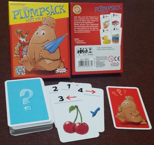 プルンプザック Plumpsack