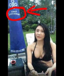 Clip: Hotgirl Thanh Bi - Người Phán Xử...lộ vếu đen xì khi đang livetream^^