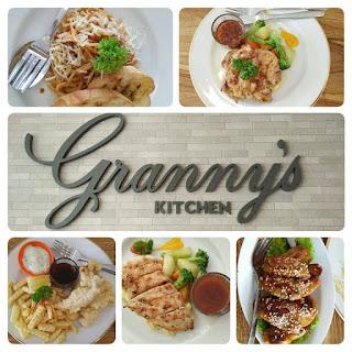 LOWONGAN KERJA Semarang Terbaru Terupdate Hari ini Granny's Kitchen