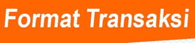 Cara Mudahnya Transaksi Pulsa Lengkap Untuk Semua Produk Dan Bisa Menggunakan Aplikasi (pulsa hp, pulsa paket data,internet, pulsa sms,pulsa transfer)
