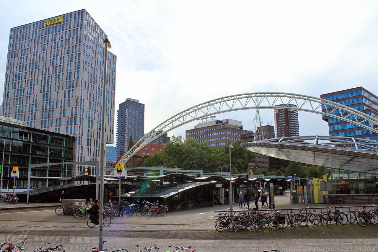 modern architecture city. Fine Architecture The City Of Modern Architecture  I Rotterdam To City