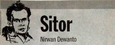 Sitor Situmorang
