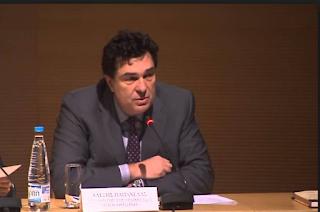 Αλ. Παπαχελάς: Στην Ελλάδα, η Δεξιά αντέδρασε ενοχικά και η Αριστερά σάρωσε στο πεδίο της κουλτούρας και της νοοτροπίας