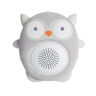 soundbub speaker is put to sleep your baby