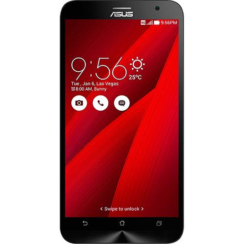 Smartphone Asus Zenfone 2 32GB Dual Chip Android 5.0