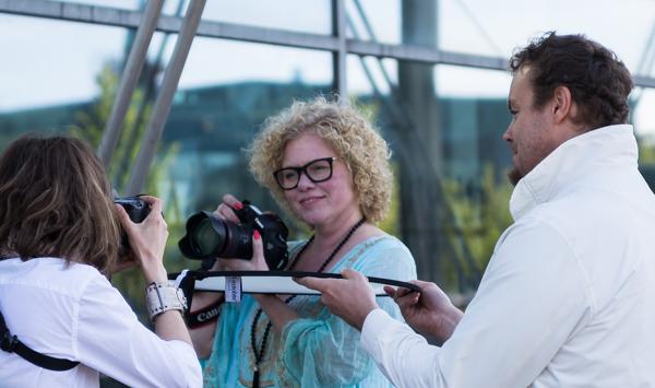 tiina puputti valokuvauskurssi canon