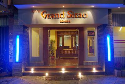 Hotel di Medan, Memanfaatkan Sektor Pariwisata