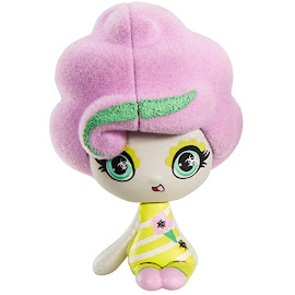 MH Cotton Candy Ghouls Moanica D'Kay Mini Figure