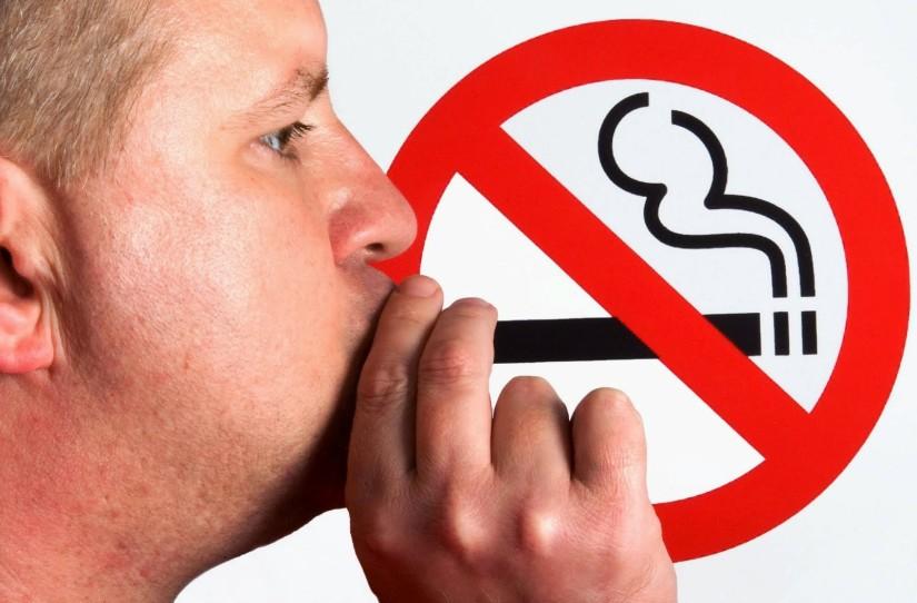 remedios para parar de fumar cigarro