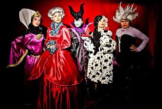 West Shopping apresenta o teatro infantil 'Show dos Vilões'