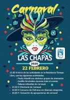 Las Chapas (Marbella) - Carnaval 2020