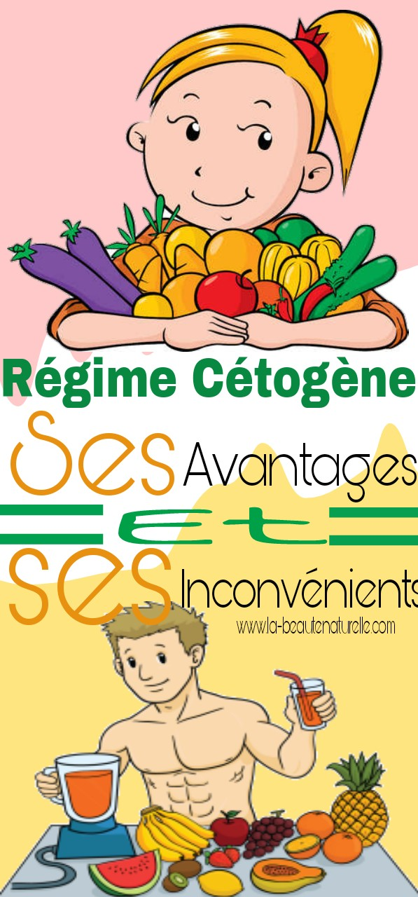 Régime cétogène: ses avantages et ses inconvénients
