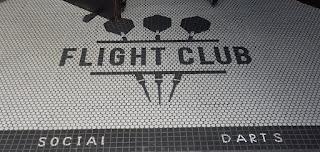 Flight Club Darts in London