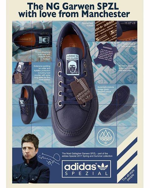 noel gallagher adidas