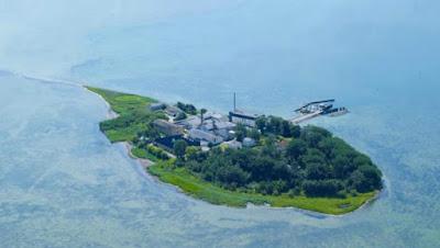 Dinamarca planea enviar a migrantes a una isla desierta