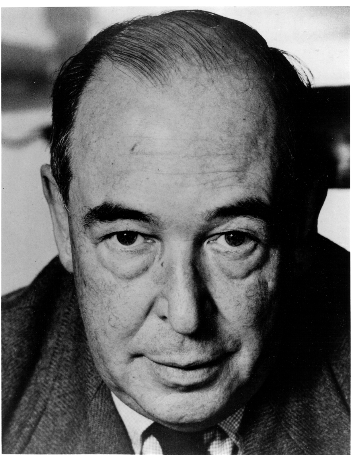 cs lewis selected essays Additional information and websites for cs lewis  a selection of essays including lewis  2015 (biography of joy davidman, wife of cs lewis) selected.