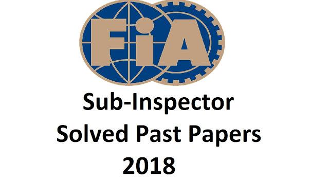 fia past paper 2019