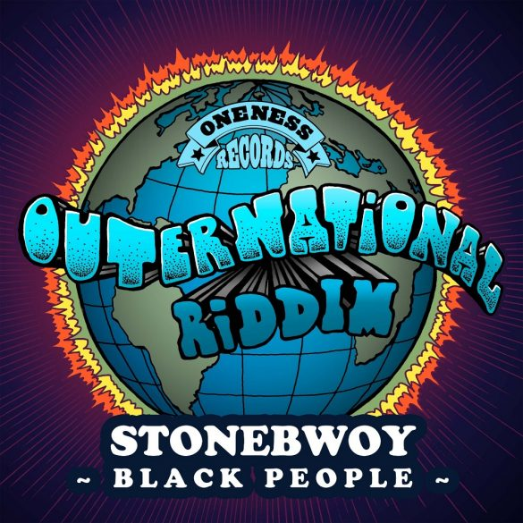 [Music] Stonebwoy – Black People