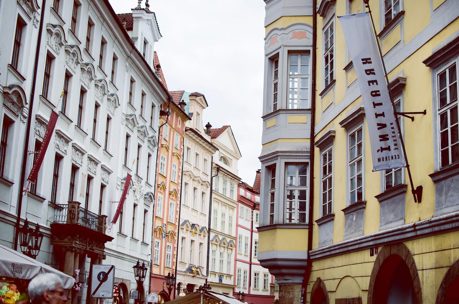 Prague | A Photo Collection