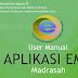 User Manual Aplikasi Emis MI, MTs, MA, TPQ, PTAI dan Pengawas Terbaru