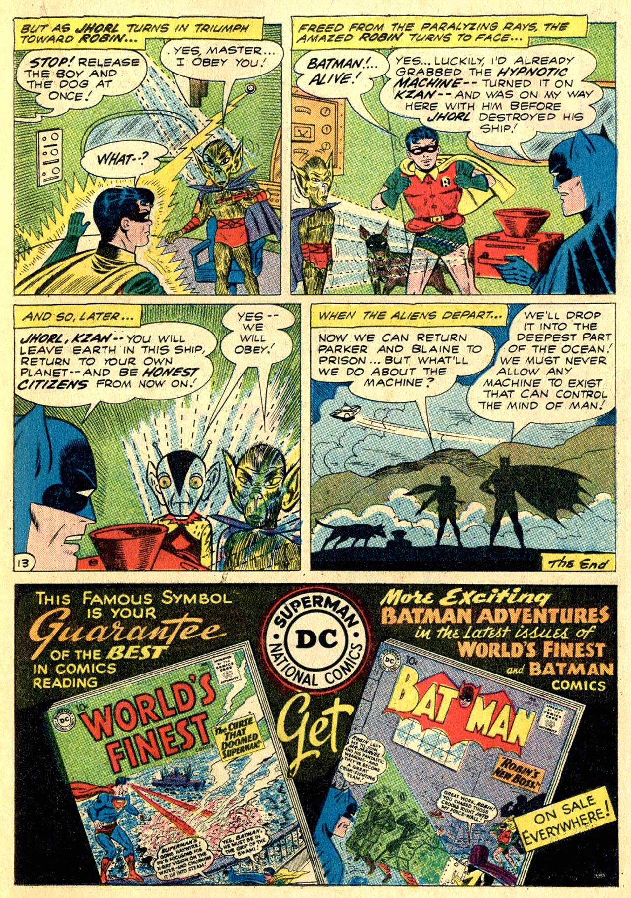 Detective Comics (1937) 287 Page 14