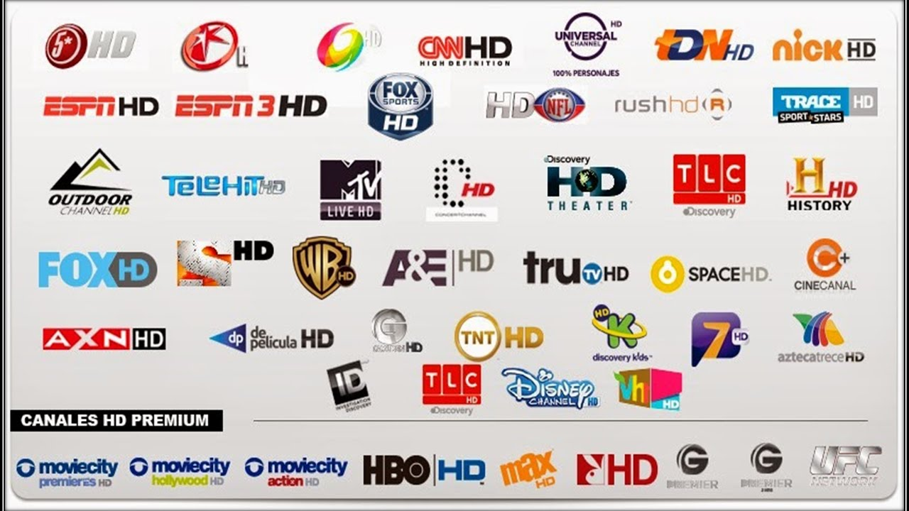 Which are most popular methods to enjoy globe IPTV today?