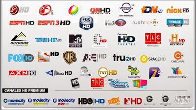 Latino premium M3u Playlist Kodi smart tv IPTV