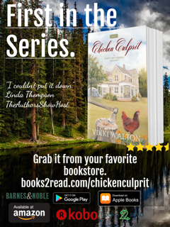 #BookBlitz, #CharacterInterview: Cordial Killing (A Backyard Farming Mystery) by Vikki Walton and Marie's Elderberry Cordial #Recipe -NWoBS blog