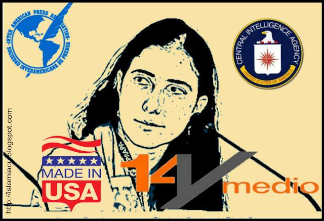 Resultado de imagen de ALMAGRO, Vergüenza de la O.E.A. y Hombre de la CIA