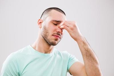 Cara Menghilangkan Sinusitis dengan Minyak Kayu Putih