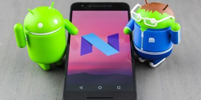 Xiaomi Resmi Mendapat Android Nougat