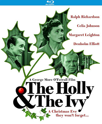 The Holly And The Ivy 1952 Bluray