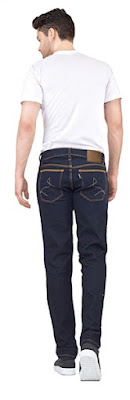 Celana Jeans Pria Distro Original Bandung