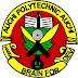 Auchi Polytechnic ND (Full-Time) Admission List - 2018/2019