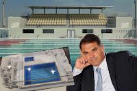 Ξεκινούν εργασίες για την κατασκευή του κολυμβητηρίου στο Άργος