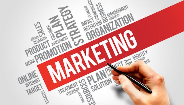 Pemasaran Blog: Terlihat!